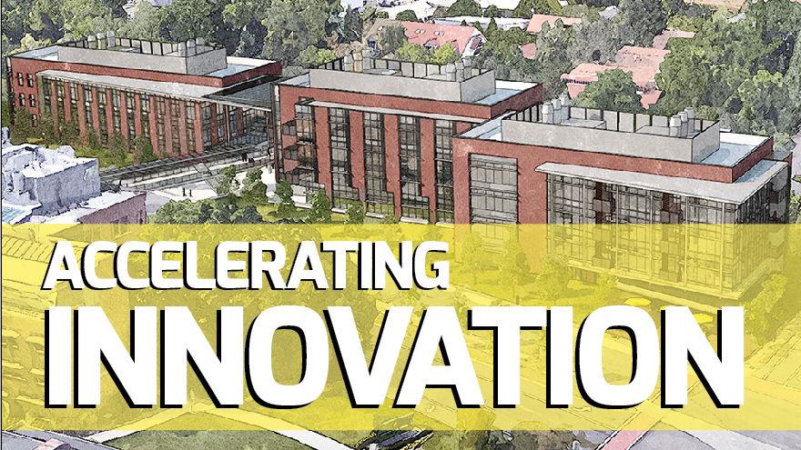 Accelerating Innovation: a $500 million idea