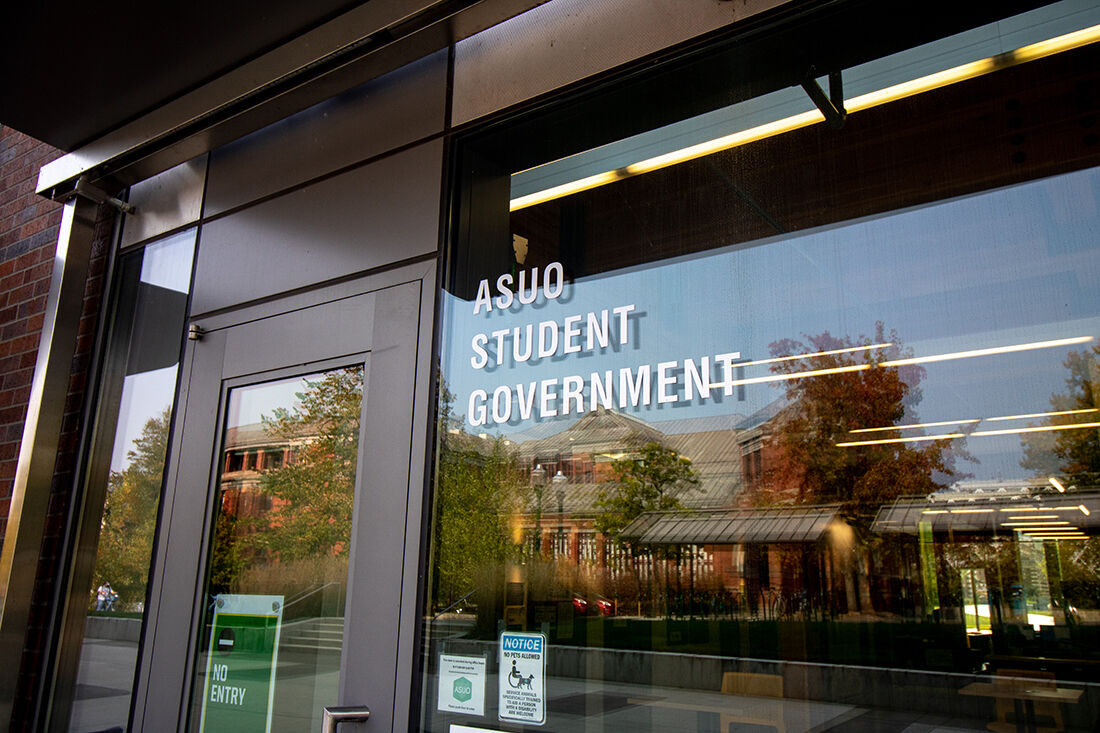 ASUO increases its stipends, controversy follows