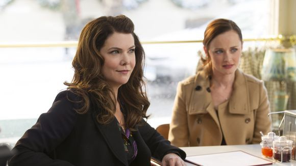 Review: 'Gilmore Girls: A Year in the Life' disappoints hopeful fans