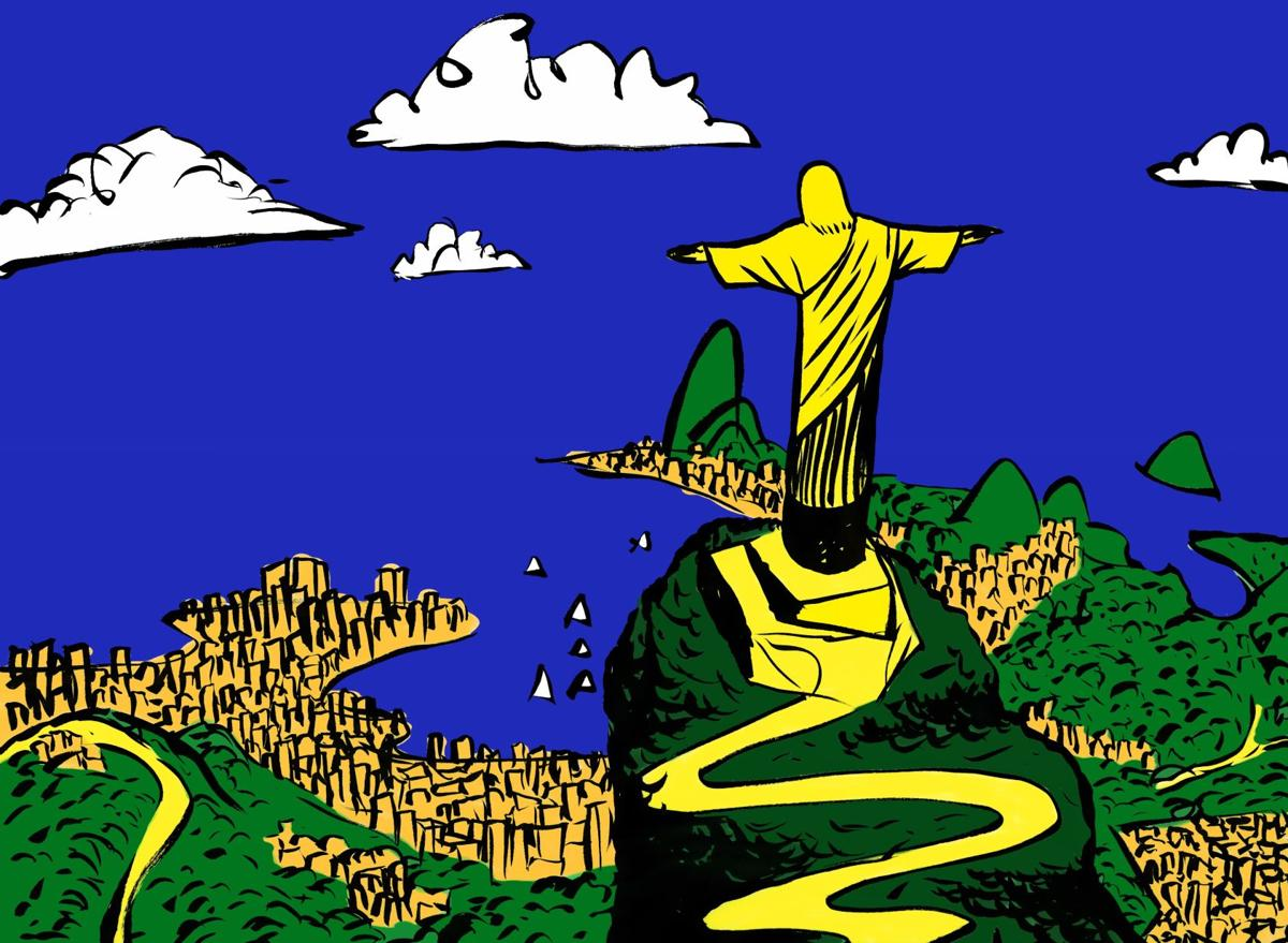 Olympic Impact: Brazil's cultural legacy following the Games in Rio