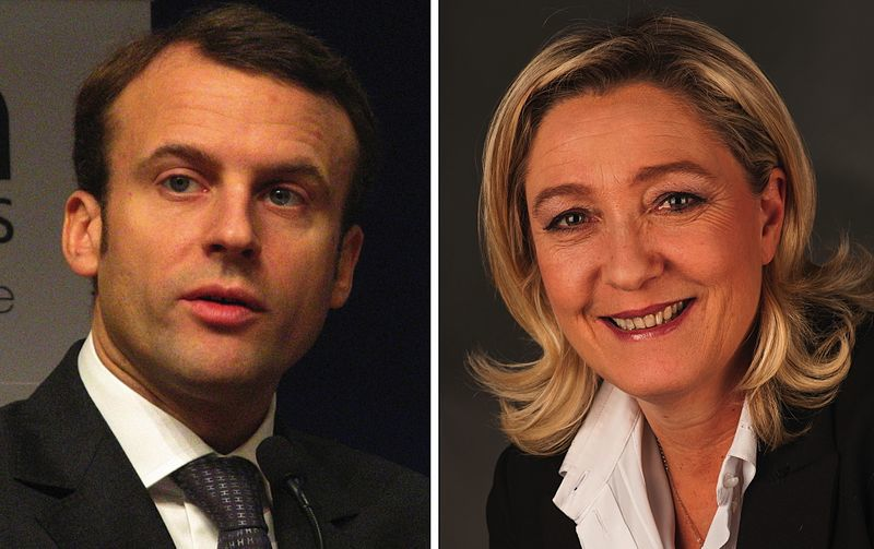 Sundberg: French elections question how culture will live on