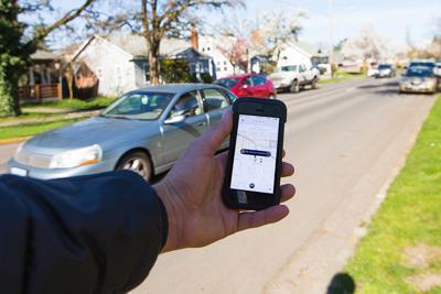 Uber to stop operating in Eugene Sunday