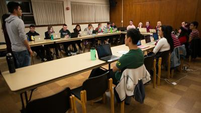Incidental fee increase aims to directly reinvest in students