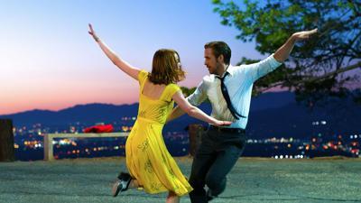 Top 5 predictions for Oscars Season