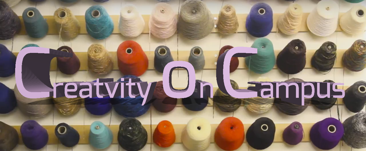 Creativity on Campus: Closer look at the Craft Center