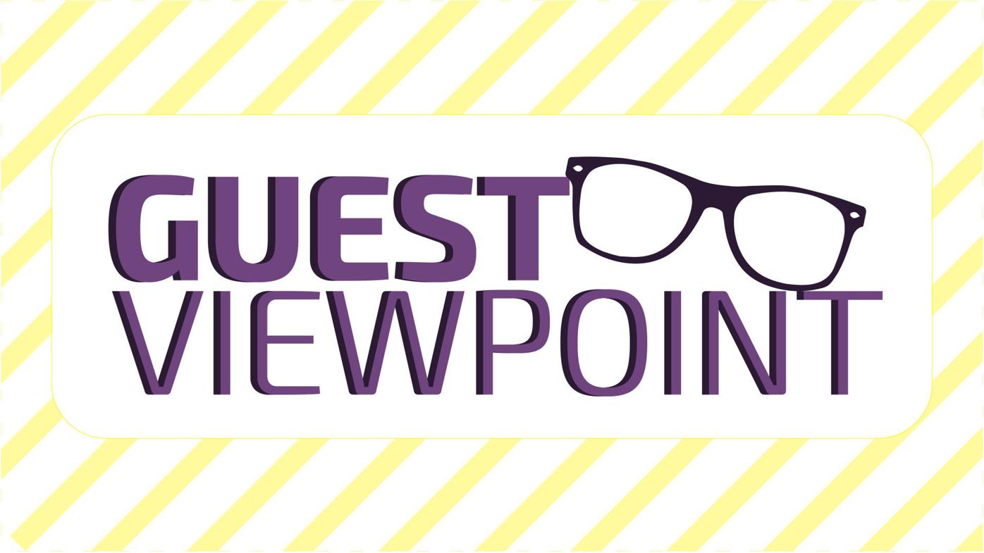 Guest Viewpoint: A (tough) love letter to Greek life