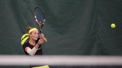 Women's tennis' Pac-12 Championships run ends with 4-0 loss to Stanford