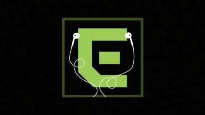 Emerald Podcast Network logo