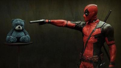 Review: Deadpool is bullish and brash, but it lacks confidence