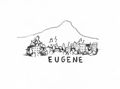 Beyond Mat Kearny: Musical references to Eugene show more than just Oregon pride