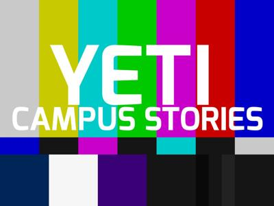 Video: Ducks on Yeti Campus Stories App | Arts & Culture