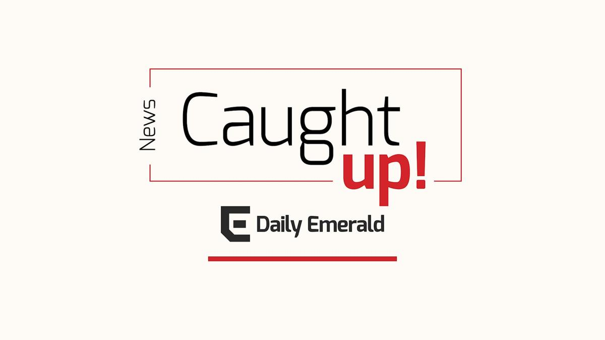 Video: Caught up! News, Episode  7 (Spring)