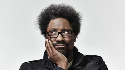Comedian W. Kamau Bell brings his political humor to the Hult Center on Friday