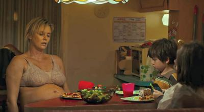 Review: Charlize Theron grapples with the harsh realities of motherhood in 'Tully'