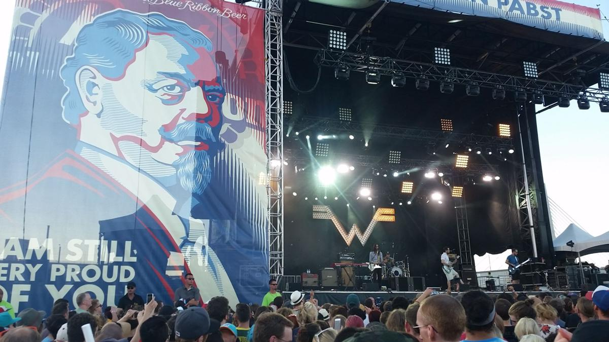 PBR stains the mountaintops in 2015 Project Pabst music fest