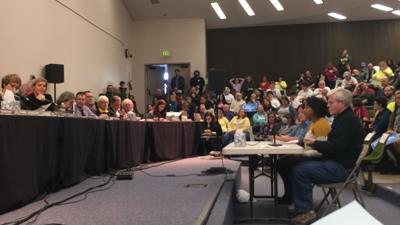 UO trustee Kurt Wilcox urges legislators to meet $100 million request by state universities