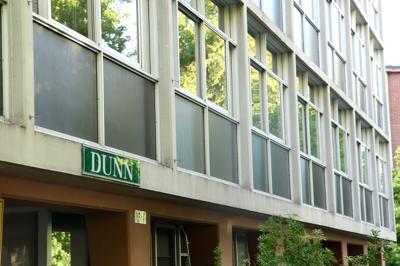 Dunn Hall renaming follows national trend