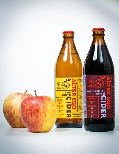 Northwest Cider Guide