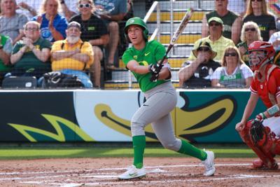Shannon Rhodes emerges as crucial piece of Ducks' postseason success