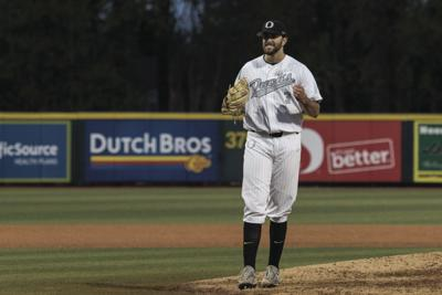 Peterson, Susnara and Warren picked in 2017 MLB Draft