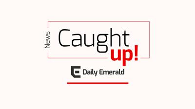 Video: Caught up! News, Episode 3