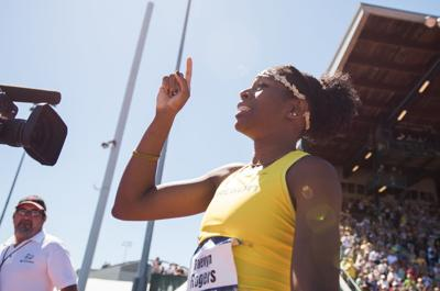 Preview: Oregon track and field heads to Penn Relays and OSU High Performance