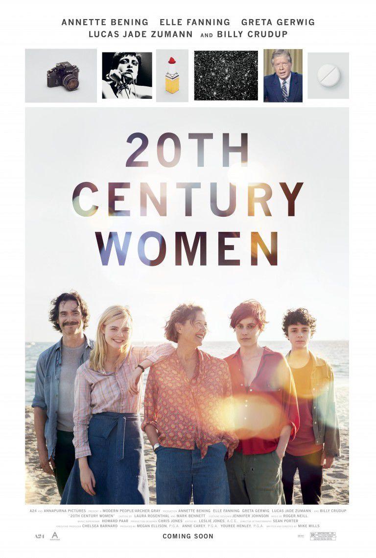Review: '20th Century Women' balances heartfelt honesty with genuine laughs