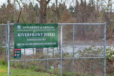 A riverfront conundrum: UO submits land use permit to city, sparking controversy over possible artificial turf fields