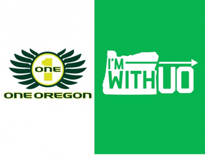 I'm with UO, One Oregon advance to executive runoff election
