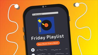 Friday Playlist: Great covers