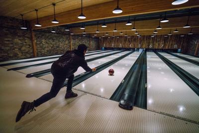 Lane 25: a place to spend some spare time | News