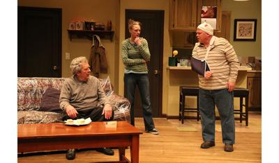 Play Review: Oregon Contemporary Theatre's 'Lucky Me' delivers more endearing quirkiness than laughs