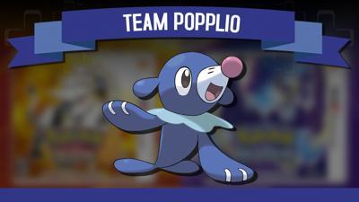 In defense of Popplio, Pokémon Sun & Moon's much-maligned water starter
