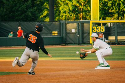 Preview: Oregon baseball will need to overcome major odds to defeat No. 1 UCLA in final series of season