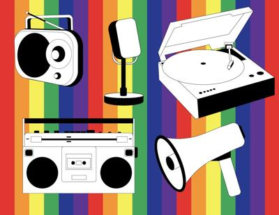 Gay Pride Music