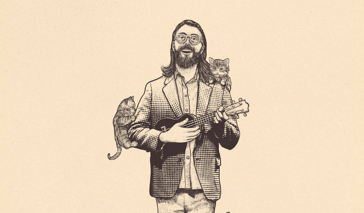 Review: Jeremy Messersmith's '11 Obscenely Optimistic Songs