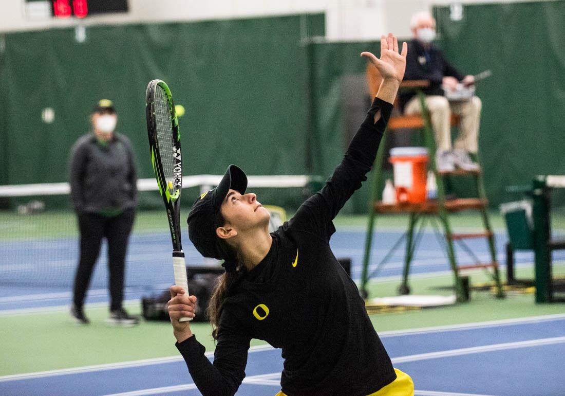 Oregon downs Utah, ultimately falls to Cal Pac-12 Tournament quarterfinals