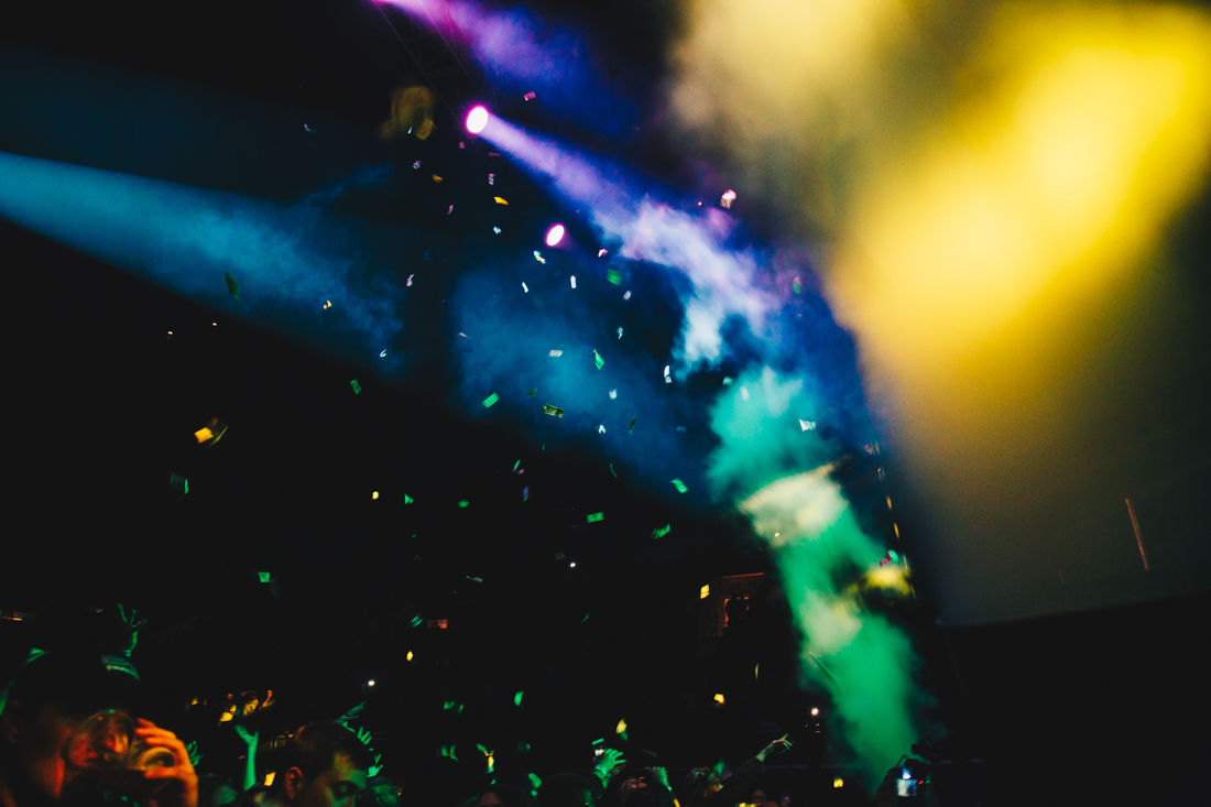 Review: Snoop Dogg and Wiz Khalifa bring 420 festivities to Matthew Knight Arena