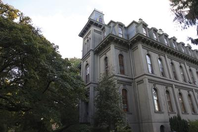 University spent $23,000 to determine fate of Deady and Dunn Halls
