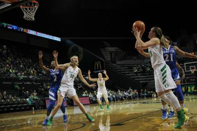As Ionescu ties assist record, her indispensability becomes even more evident