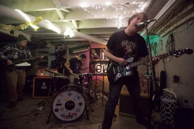 A few pointers for getting into Eugene's music scene
