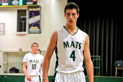 Oregon men's basketball receives verbal commitment from Eddy Ionescu
