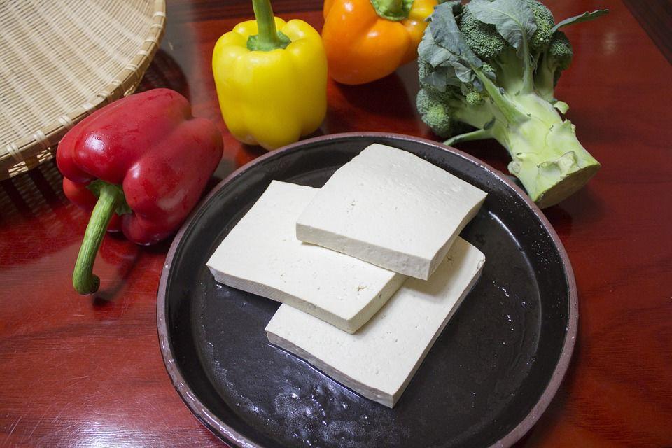Easy and versatile ways to prepare tofu