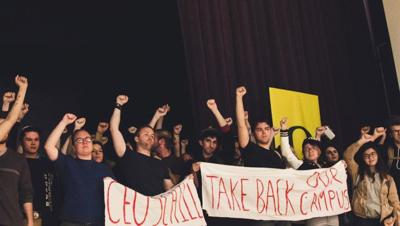 Student Collective proposes resolution to UO Senate