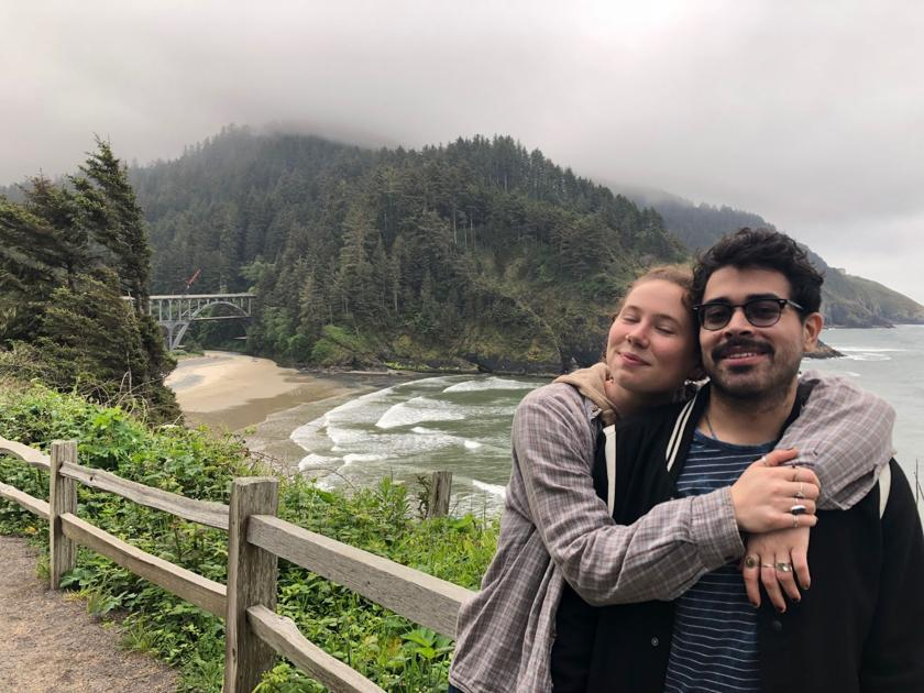 Columbian resident flying to visit UO student girlfriend deported