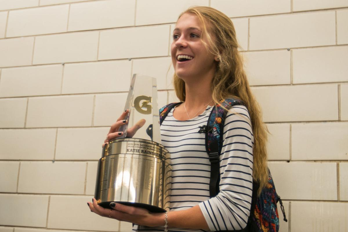 Oregon 2016 recruit wins Gatorade Player of the Year