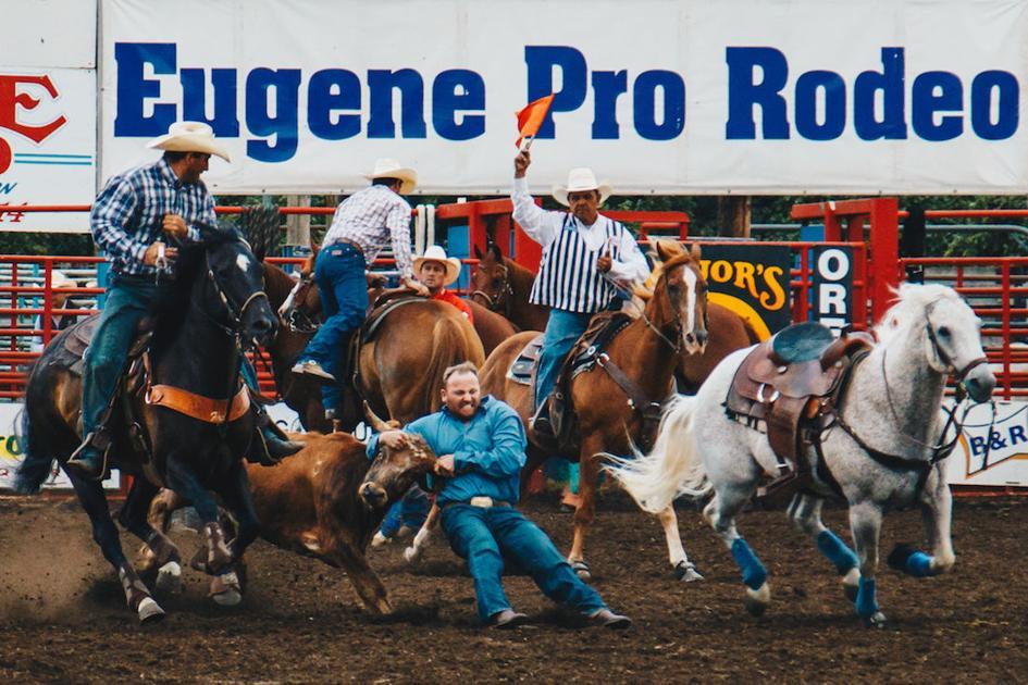 my first rodeo sports dailyemerald com my first rodeo sports dailyemerald com