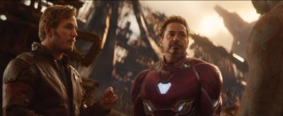 Review: 'Avengers: Infinity War' sacrifices substance for the good of the MCU