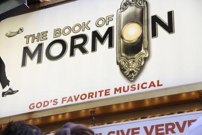 Stupasky: 'Book of Mormon' Brings Broadway, Hilarity to Eugene