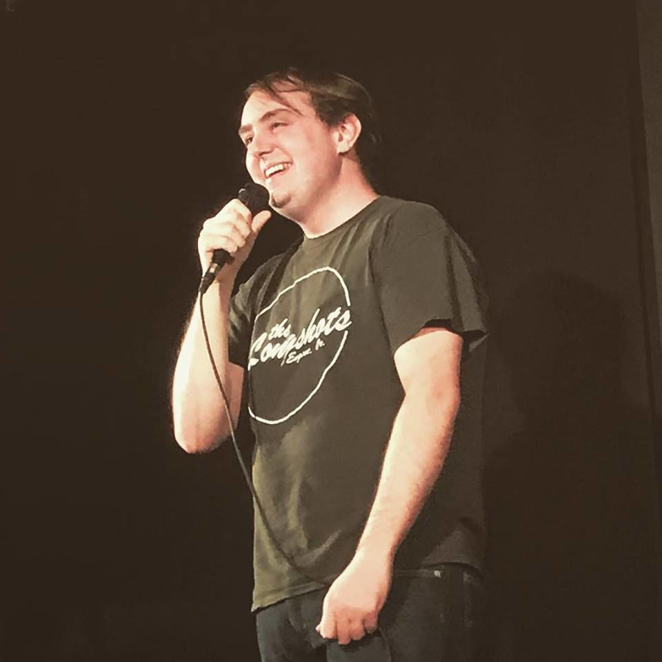 'Sober Thoughts' – local stand up comedians find humor in staying sober; this Friday at The Drake Bar